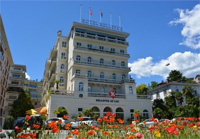 Best Western Hotel Bellevue au Lac - MICE Service Group