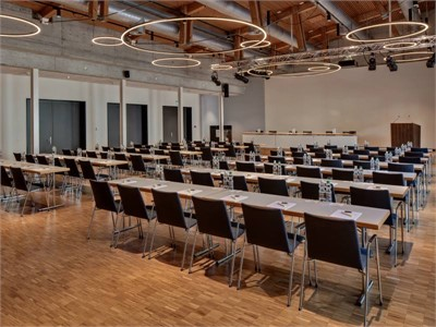 Hotel Sempachersee - Aula - Seminarhotels Schweiz - MICE Service Group
